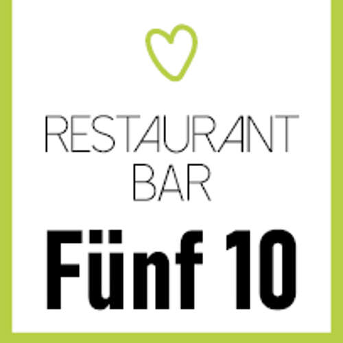 Logo Restaurant Bar Fünf10